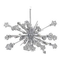 Constellation Chandelier By Lbl Lighting Interior Deluxe
