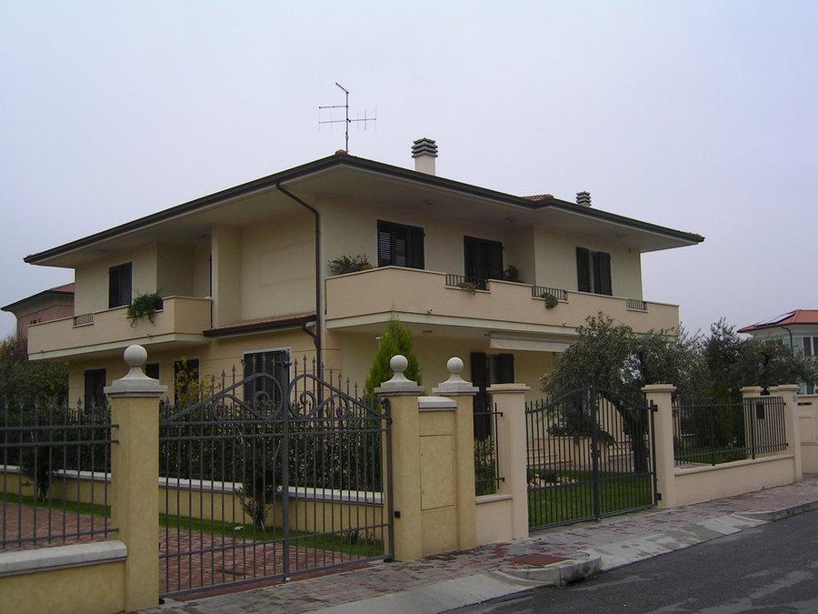 Villa a Santarcangelo