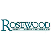 Rosewood Custom Cabinetry & Millwork's photo