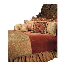 Woodside Park Comforter Set, King, 13-Piece Set
