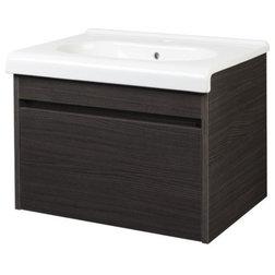 Cute Modern Bathroom Vanities And Sink Consoles Meande Vanity Charcoal