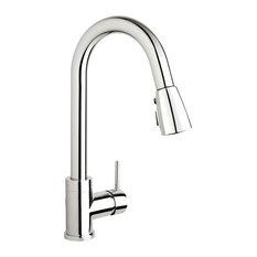 Modern Kitchen Sink Faucet modern kitchen faucets | houzz