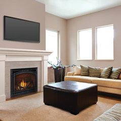 HMI Fireplace Shop - Nixa, MO, US 65714
