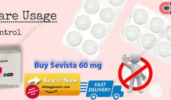 Sevista 60 mg