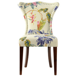 Tropical Dining Chairs by Jennifer Taylor Home