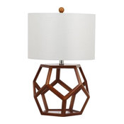 "Safavieh Delaney 23.75"" High Table Lamp"