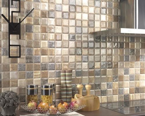 Modern Kitchen Wall Tile