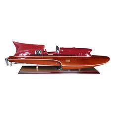 Thunderboat Hydroplane