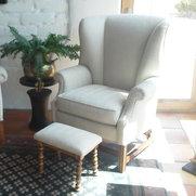 Enchantment Upholstery's photo