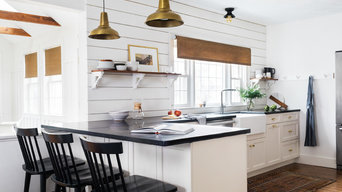 Thayer Design Studio Kitchen and Bath