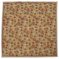 Sunflowers Table Cover, B - H 51 x W 51