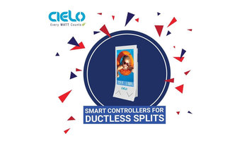 Breez- Smart Controller for any Brand Ductless Mini Split