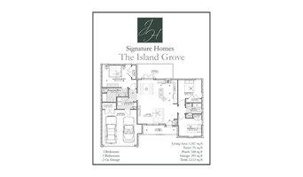 Island Grove Model