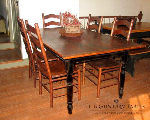 Reclaimed Barn Wood Farm Tables   Dining Tables. Tables   Reclaimed Barn Wood Farm Tables