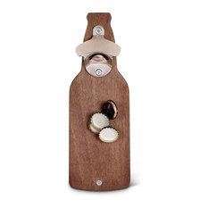- Capcatcha Bottle Opener - Wine And Bottle Openers