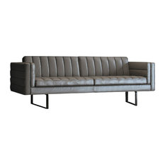 Orson Sofa Dark Gray