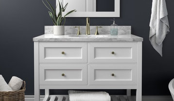 Up to 50% Off Vanities