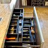 9 astuces rangement pour organiser vos ustensiles de cuisine