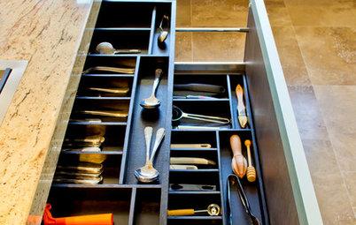 6 Must-Have Modular Kitchen Accessories