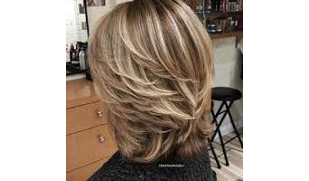 Women Hairstyle above 50