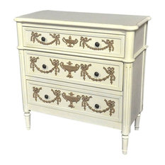 Demeure et Jardin - Louis XVI Dresser - Chests of Drawers