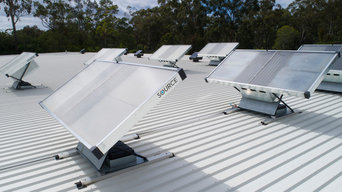 Various Commercial and Private installations