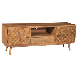 Midcentury Entertainment Centers And Tv Stands by Chic Teak