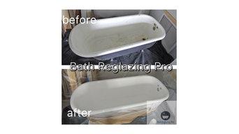 Clawfoot Tub refinish