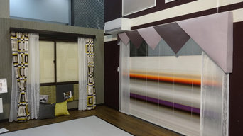 JAPANTEX2014「Window Treatment Solution 窓装飾ソリューション」