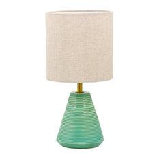 Nero Ceramic Table Lamp