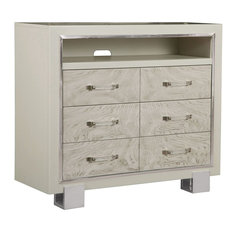 Pulaski Furniture Cydney Media Chest