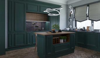 Кухня «Verde»