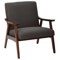 Midcentury Armchairs And Accent Chairs by Homesquare
