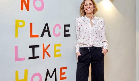 My Houzz in Spagna: Come Avere Una Casa Rilassante Ma Creativa
