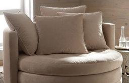 """Griffith"" Cuddle Chair"