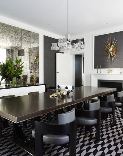 Book To Know: Design Advice In Greg Nataleu0027s U0027The Tailored Interioru0027