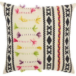 Southwestern Decorative Pillows by Nourison