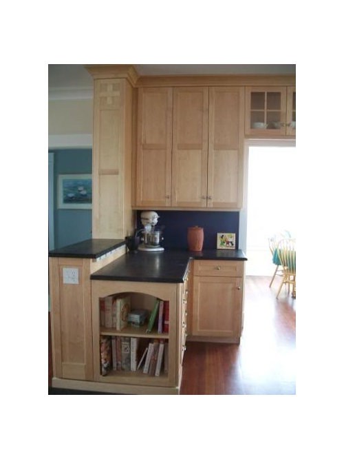Nuccia S Kitchen Is Done See My Pictures