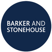 Barker and Stonehouse's photo