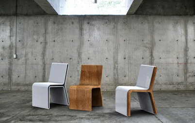 On Trend: 2-in-1 Furnishings for Small-Space Living