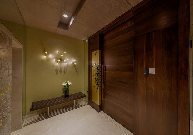 by TAO Architecture Pvt. Ltd.