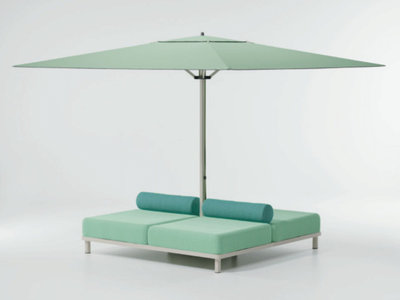 Umbrella: Meteo by Kostantin Grcic for Kettal