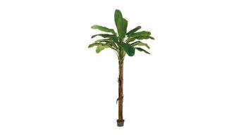 Faux Banana Tree