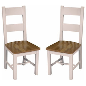 Ventry Dining Chairs, Set of 2