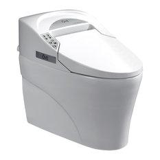 Asher Smart Toilet