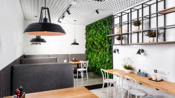Pflanzenwand   naturewalls®
