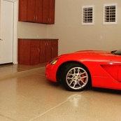 Garage Floor Coating Of Southwest Ohio