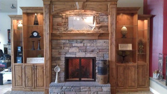 Remodel Fireplaces