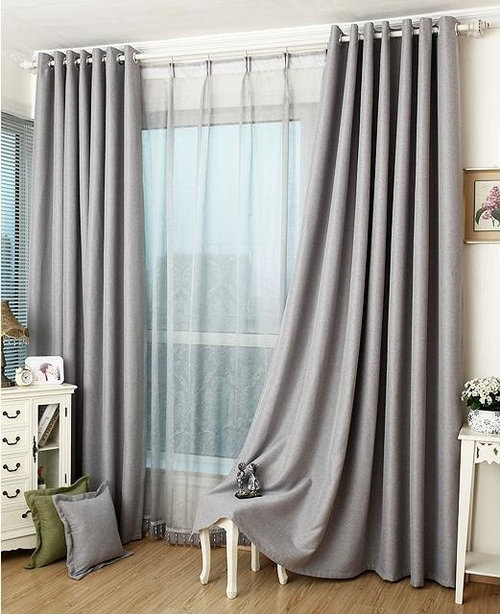 Best Selling Curtains in Amazon