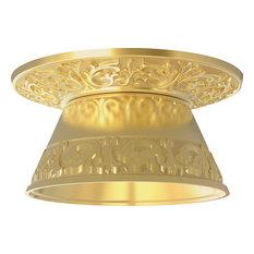- FEDE - Colección Emporio ROUND II - Empotrable con Iluminación LED - Apliques empotrados